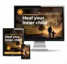 """Heal your inner child"" guided meditation"