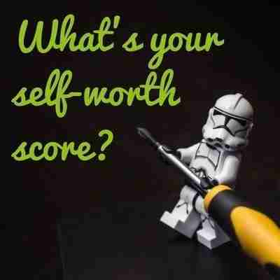 [Quiz] What's your self-worth score?