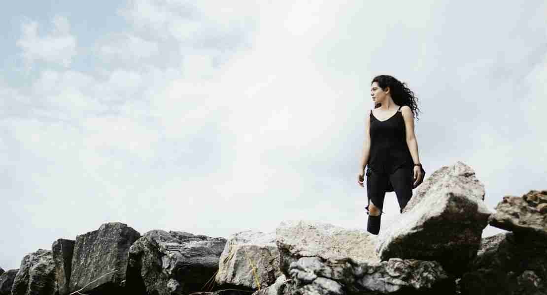 5 empowering steps to overcome self-sabotage